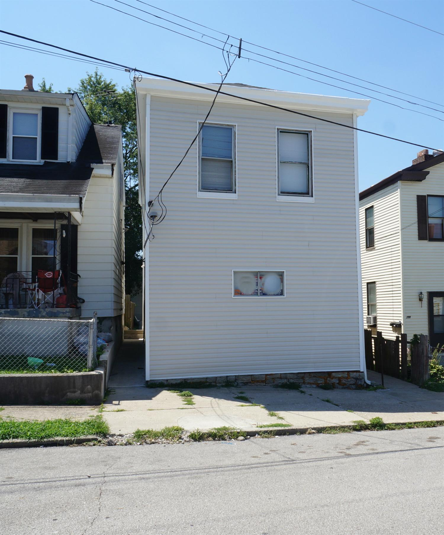 real estate photo 1 for 710 Dayton Ave Dayton, KY 41074