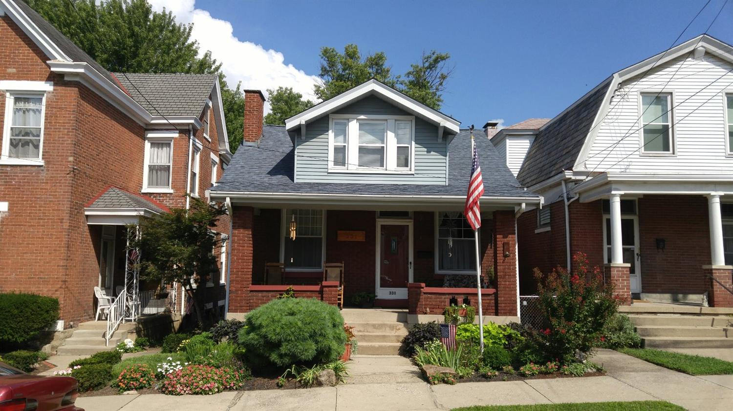 Photo 1 for 331 Grandview Ave Bellevue, KY 41073