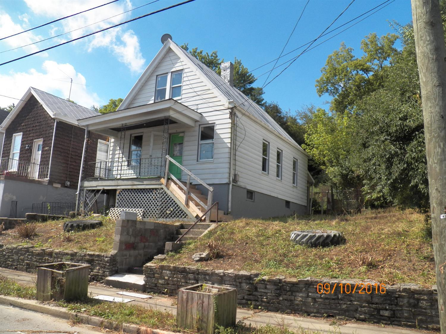 real estate photo 1 for 1235 Hermes St Covington, KY 41011