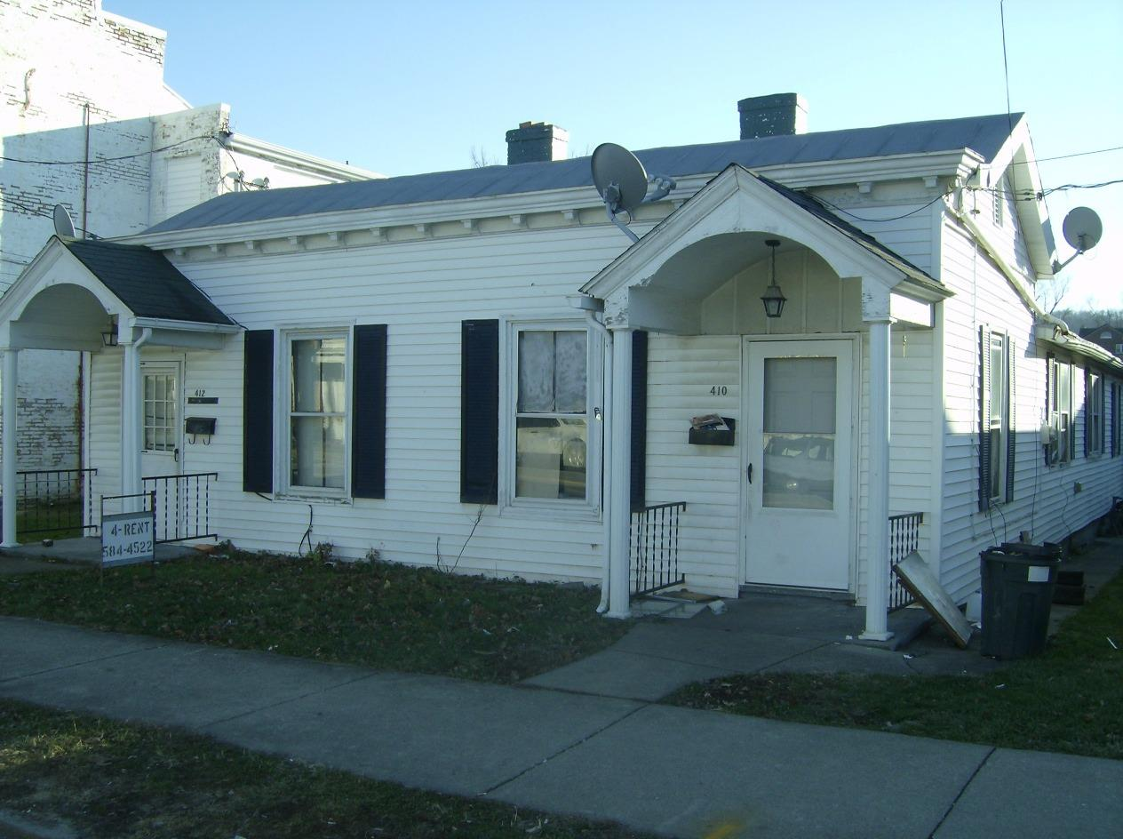 real estate photo 1 for 410 412 E Second St Maysville, KY 41056