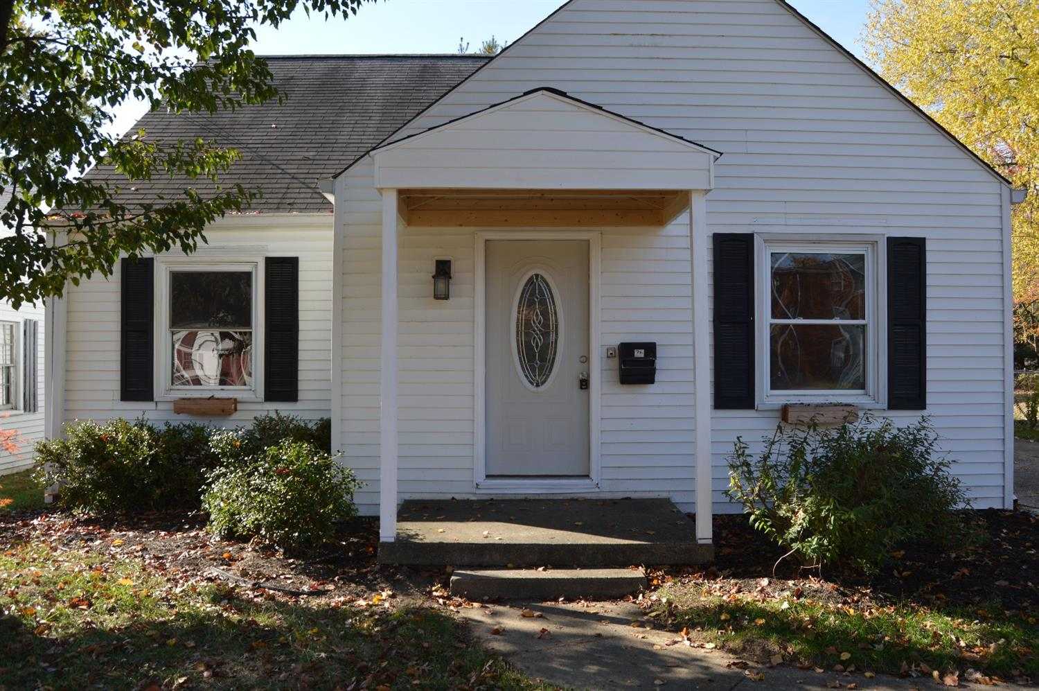 real estate photo 1 for 25 Russell St Florence, KY 41042