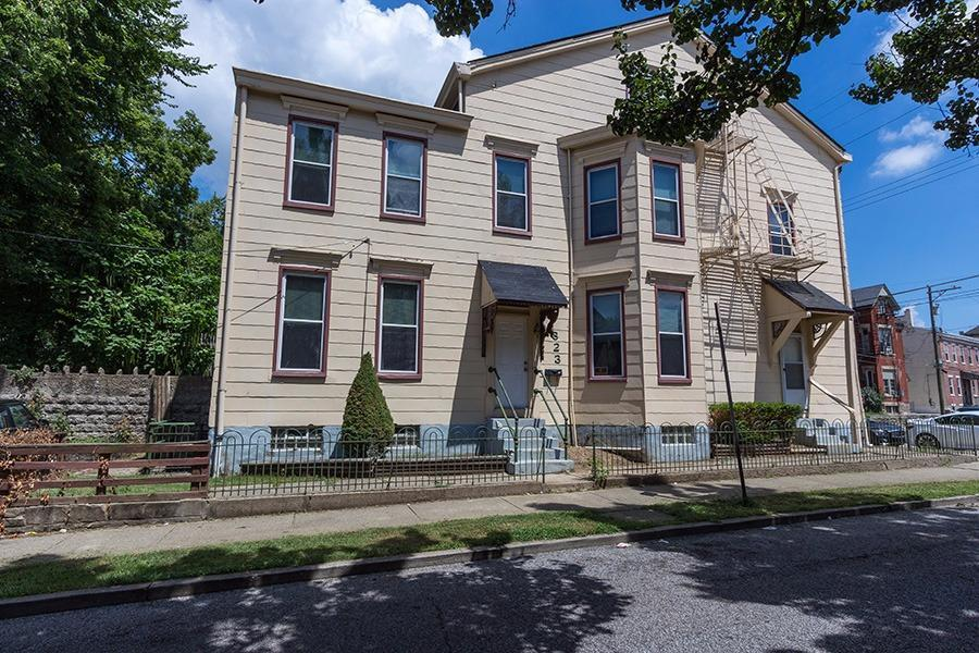 real estate photo 2 for 823 Main St Covington, KY 41011