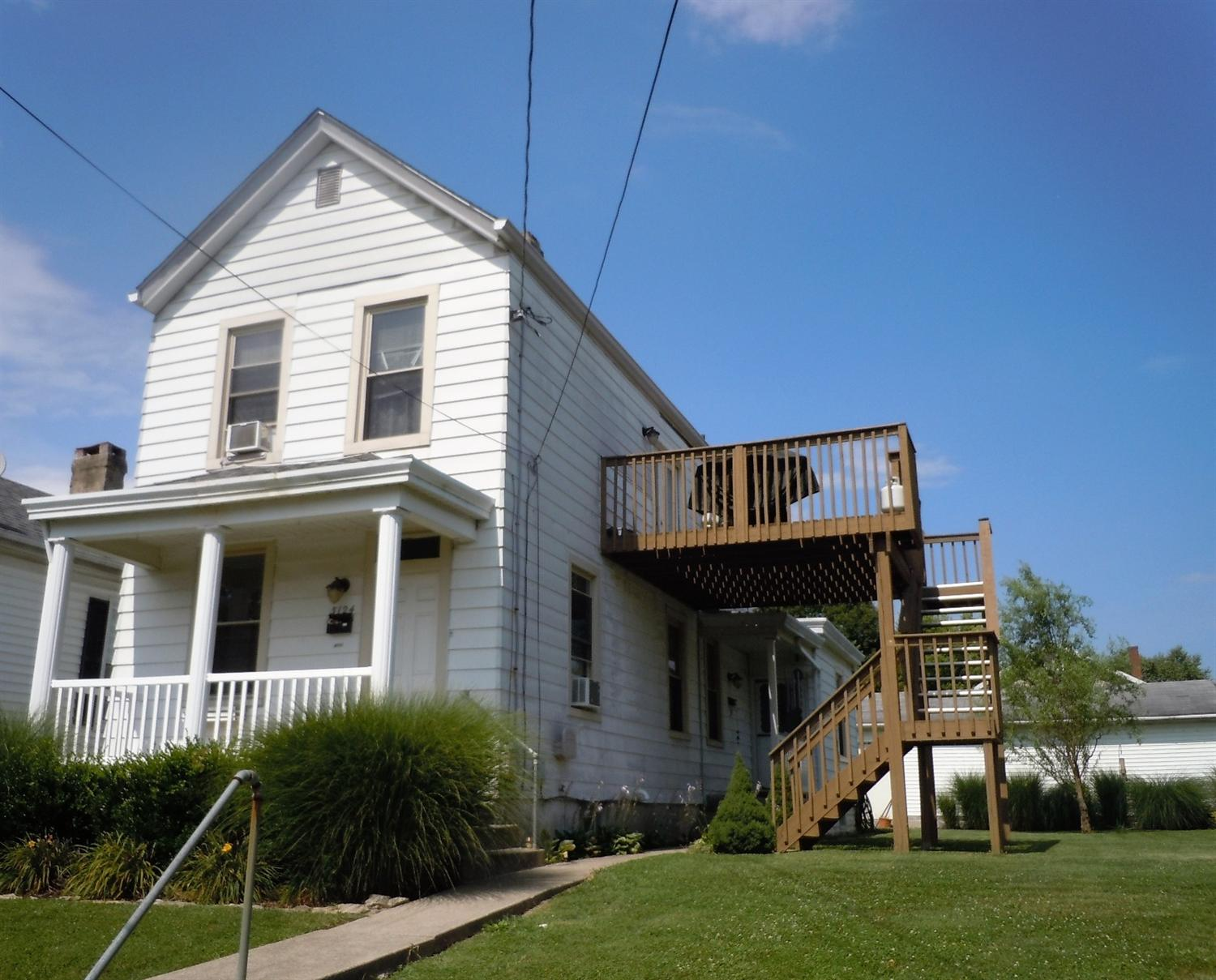 real estate photo 1 for 3124 Latonia Ave Covington, KY 41015