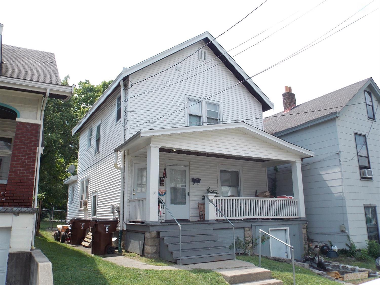 3105 Rogers St