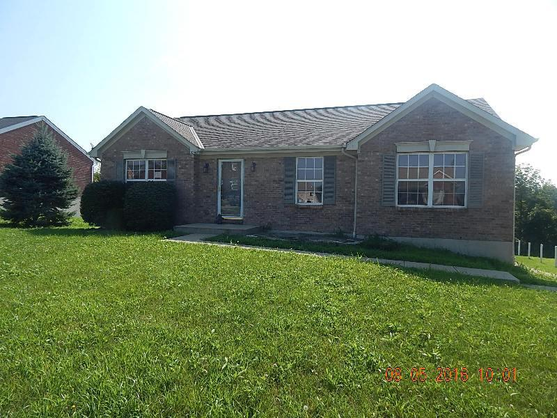 Photo 1 for 10649 Kelsey Dr Independence, KY 41051