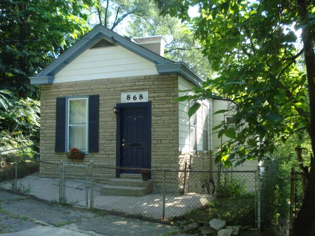 real estate photo 1 for 868 Western Ave Covington, KY 41011