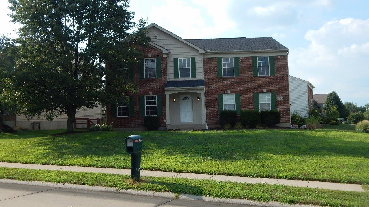 real estate photo 1 for 1768 Oakrose Ct Florence, KY 41042
