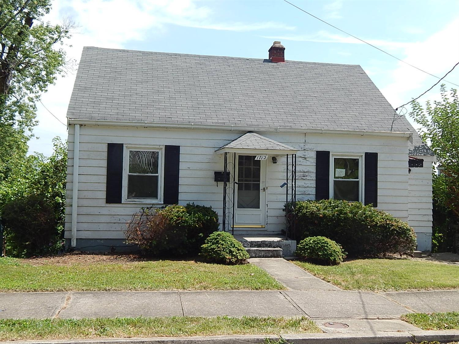 real estate photo 1 for 1712 Monroe St Covington, KY 41014