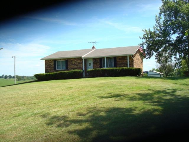 real estate photo 1 for 2620 Heekin Lawrenceville Rd Williamstown, KY 41097