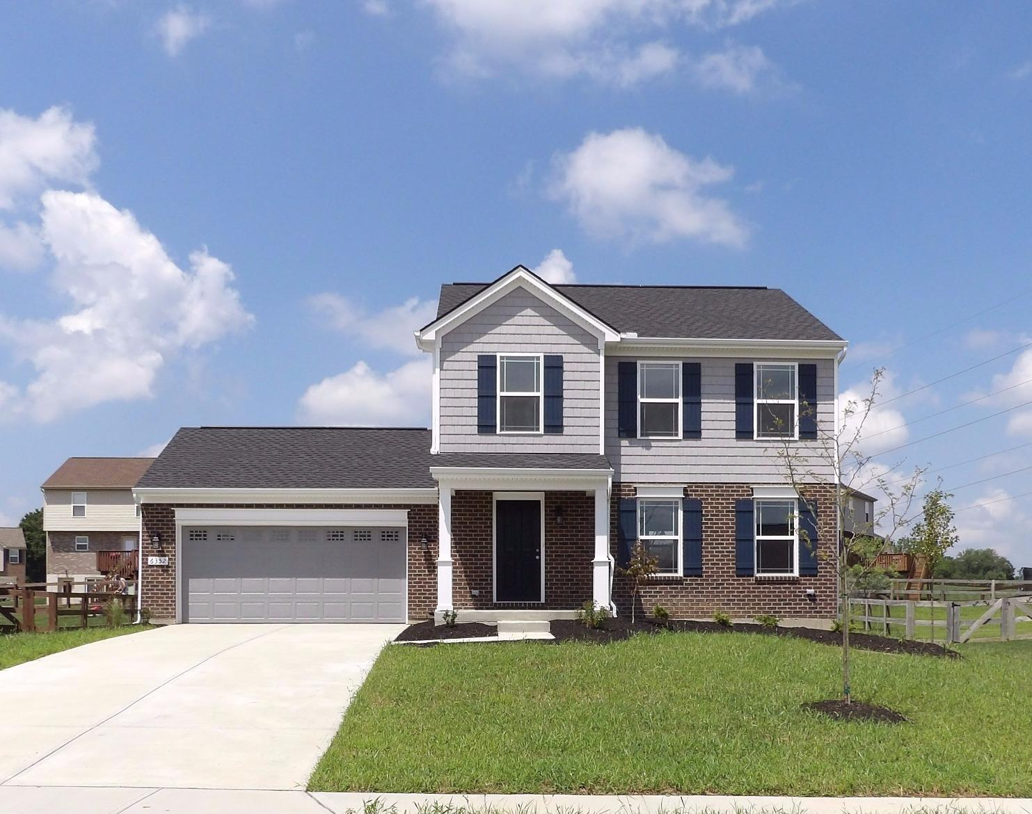 real estate photo 1 for 6352 Browning Trl Burlington, KY 41005