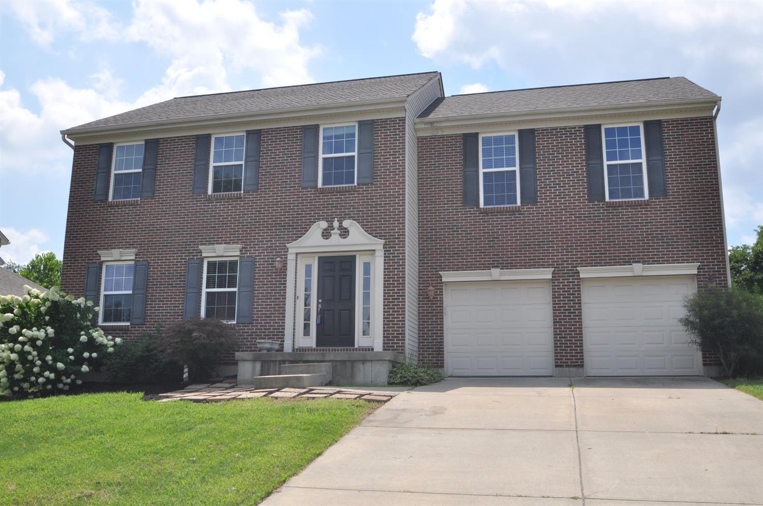 real estate photo 1 for 2199 Bluegrama Dr Burlington, KY 41005