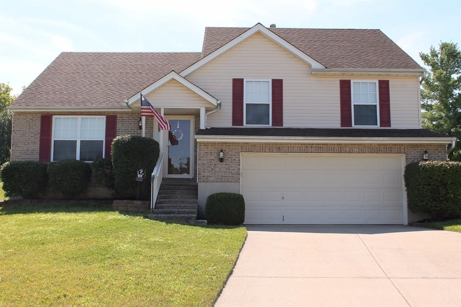 real estate photo 1 for 5111 Christopher Dr Independence, KY 41051