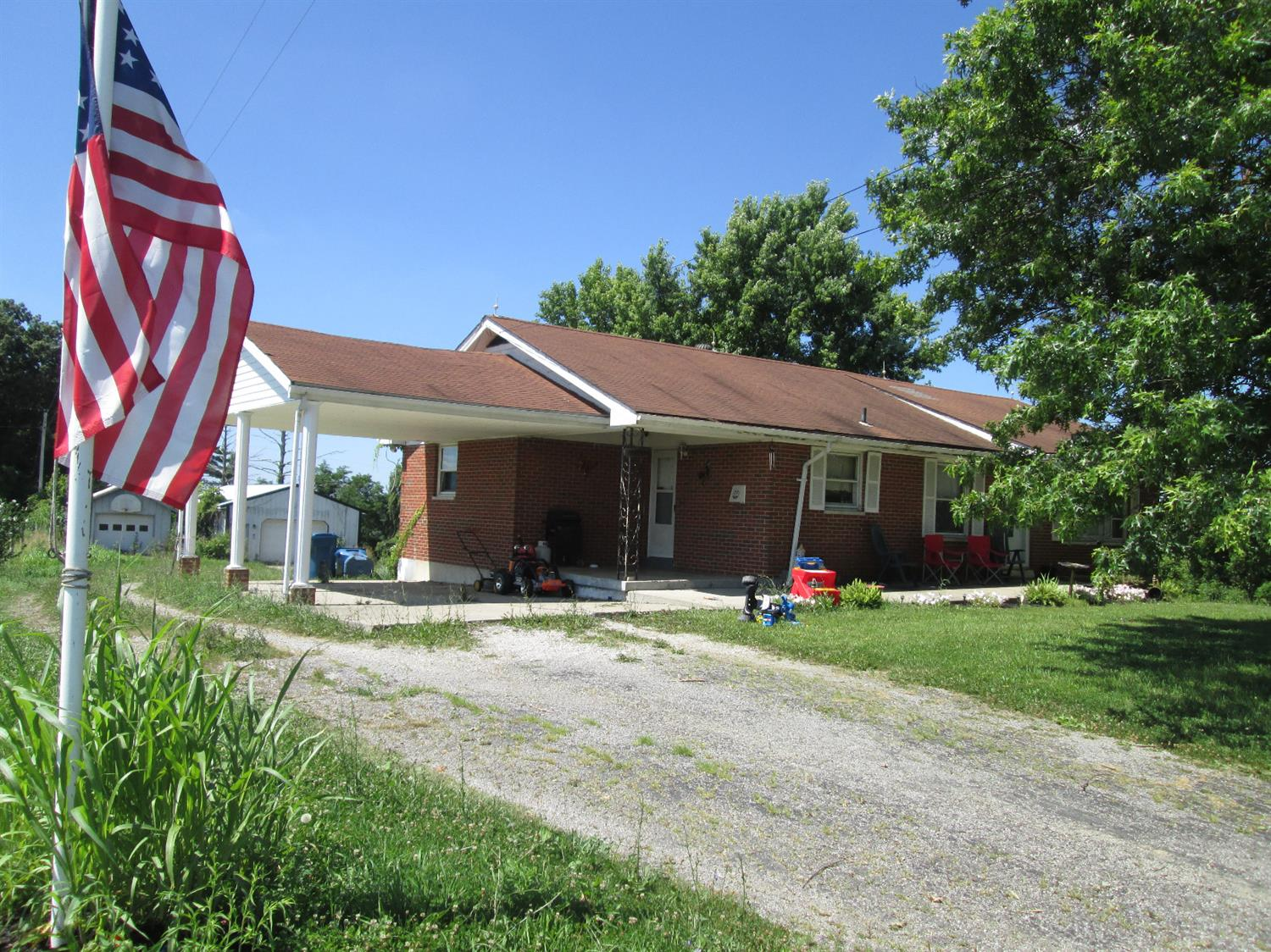 real estate photo 1 for 4190 Taft HWY Dry Ridge, KY 41035