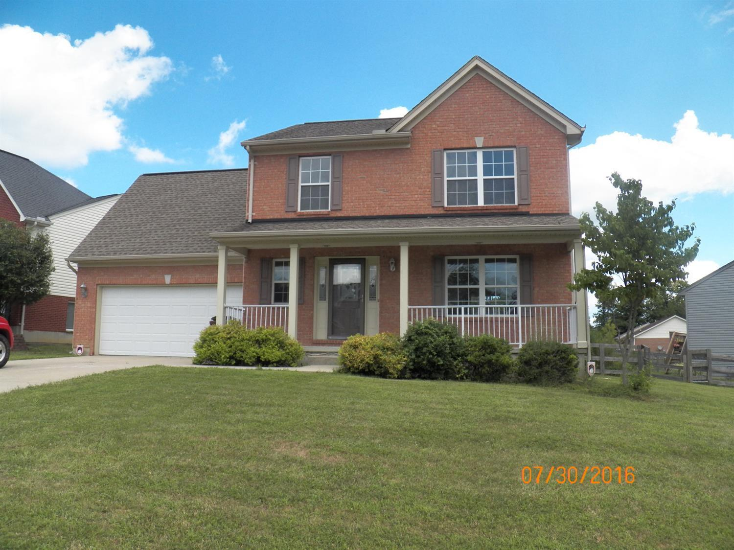 real estate photo 1 for 1130 Donner Dr Florence, KY 41042