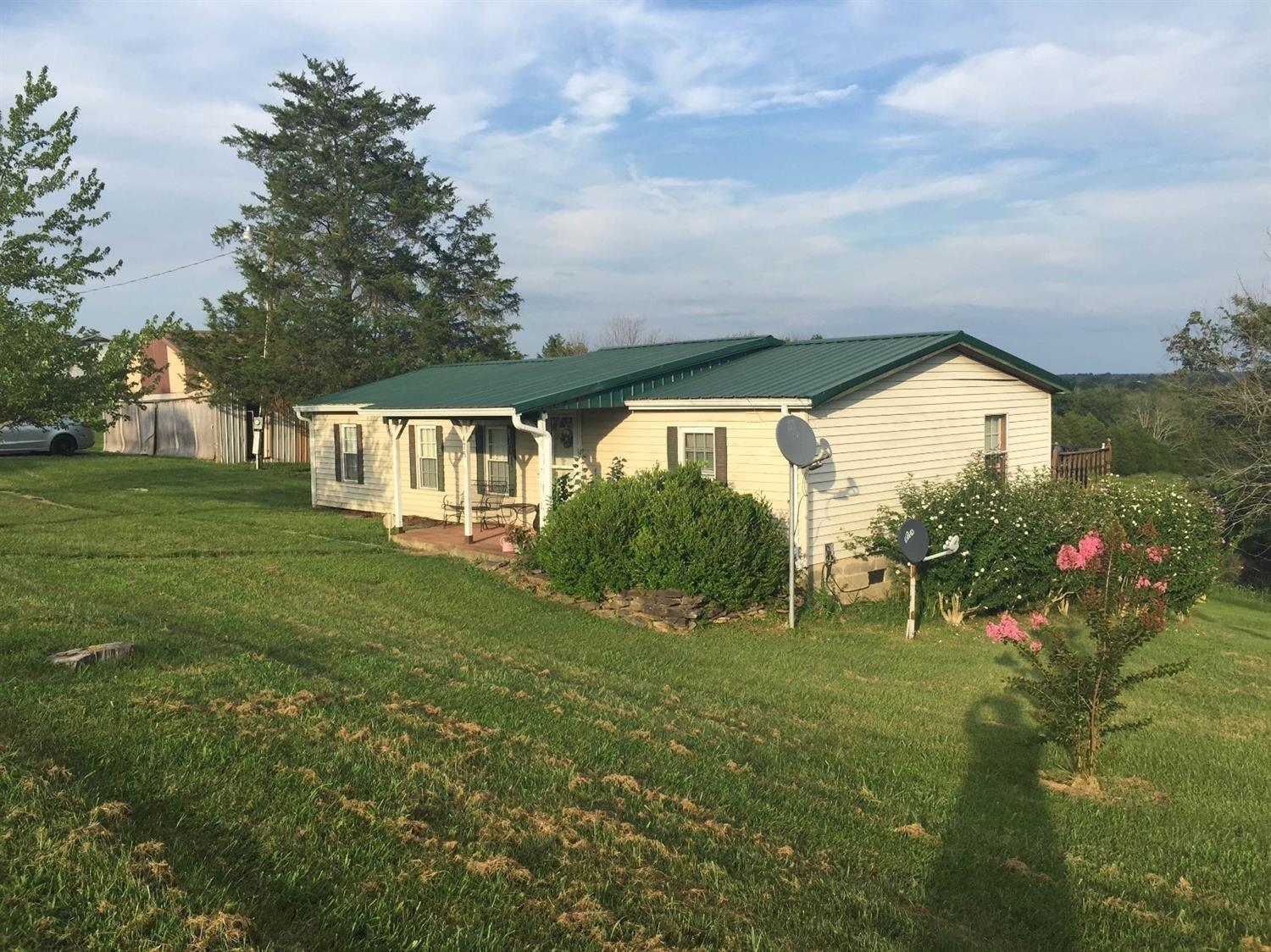 real estate photo 1 for 475 Dunn Mazie Rd Williamstown, KY 41097