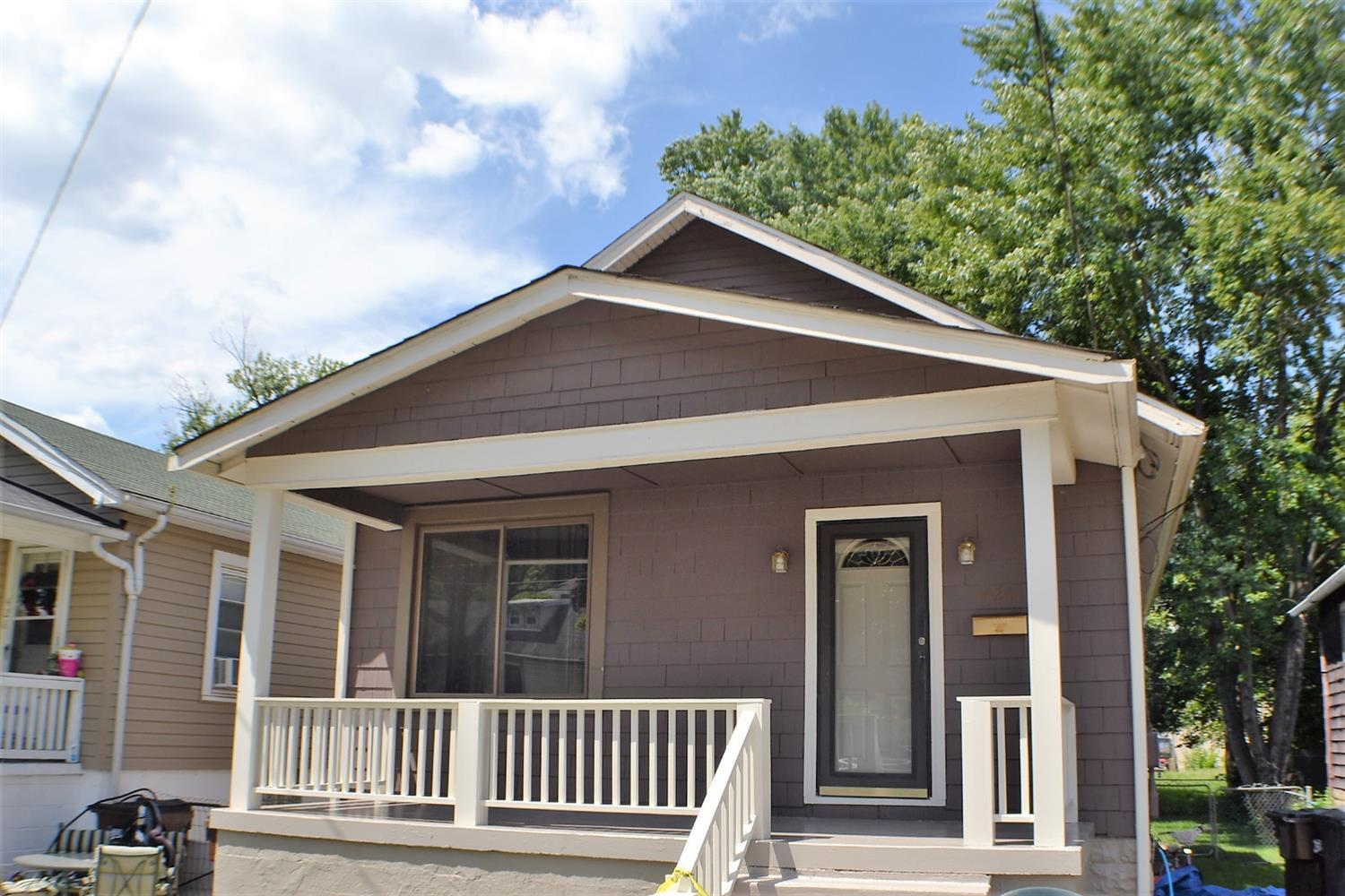real estate photo 1 for 424 Somerset St Ludlow, KY 41016