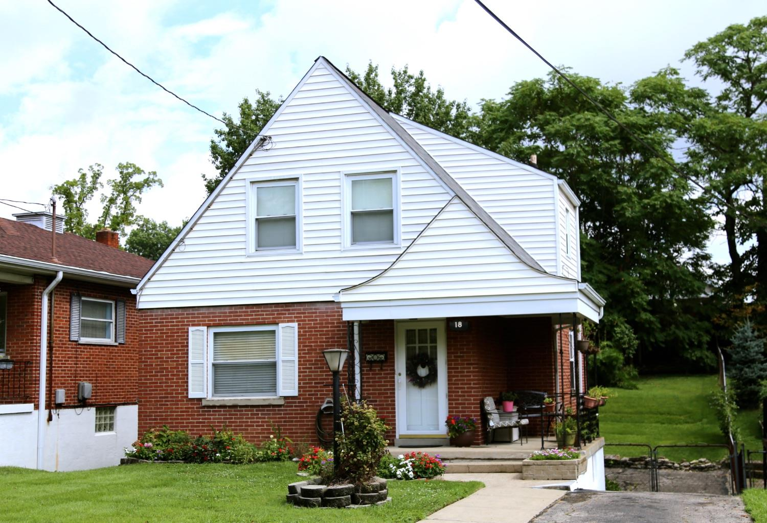 real estate photo 1 for 18 E 43rd St Covington, KY 41015