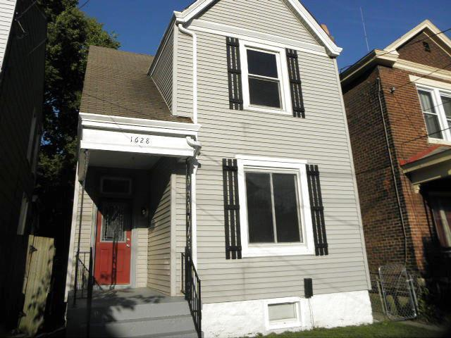 real estate photo 1 for 1628 Holman Ave Covington, KY 41011