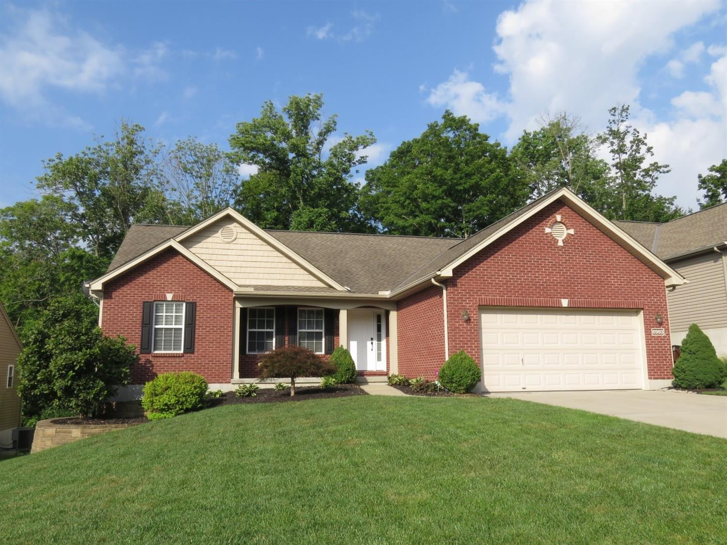 Photo 1 for 6993 Lucia Dr Burlington, KY 41005