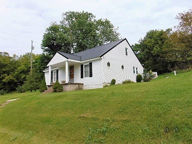 real estate photo 1 for 3480 Claxon Ridge Rd Owenton, KY 40359