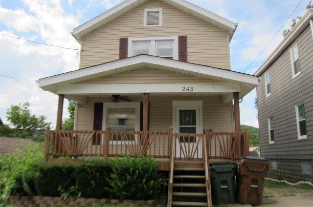 real estate photo 1 for 243 E 46th St Covington, KY 41015