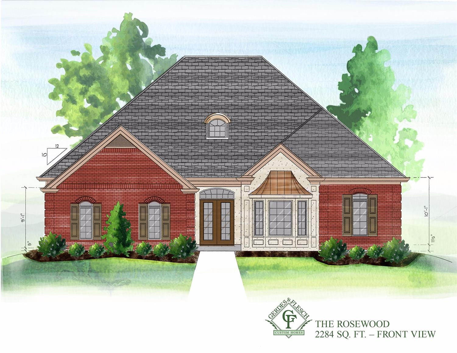 4 Lot 4- Ivy Ridge Dr Taylor Mill, KY