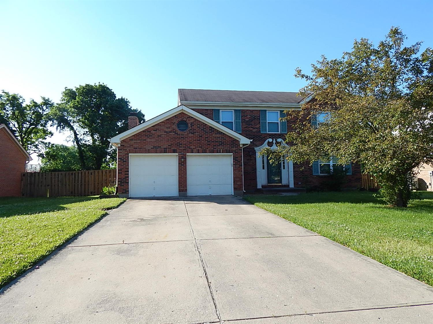 Photo 1 for 1471 Arlington Dr Florence, KY 41042