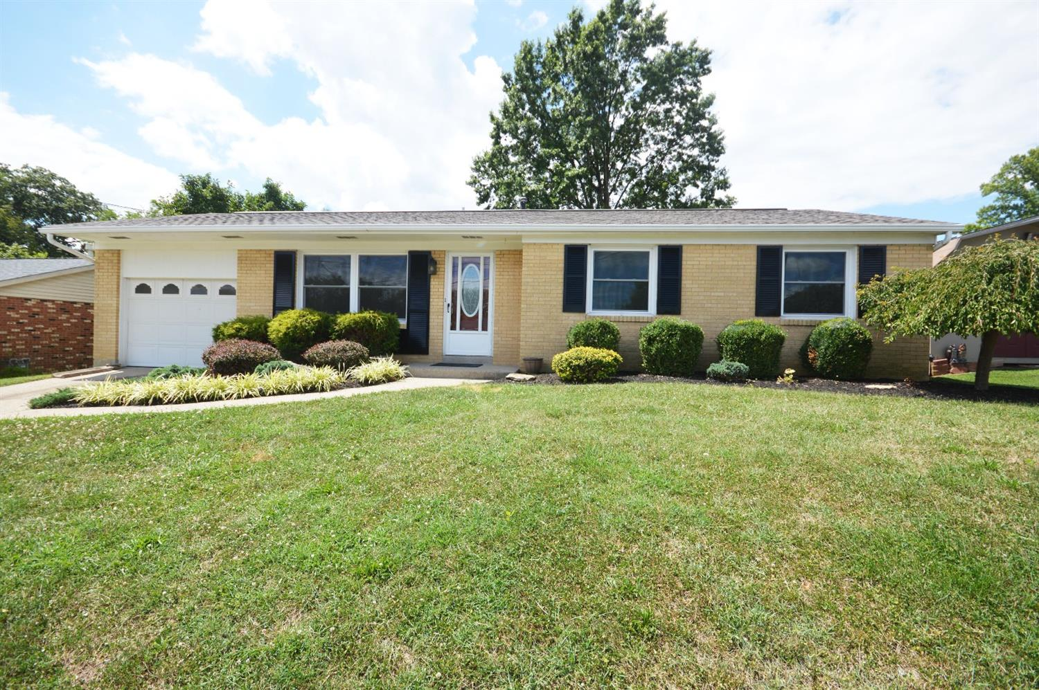 real estate photo 1 for 4 Tammy Ln Highland Heights, KY 41076