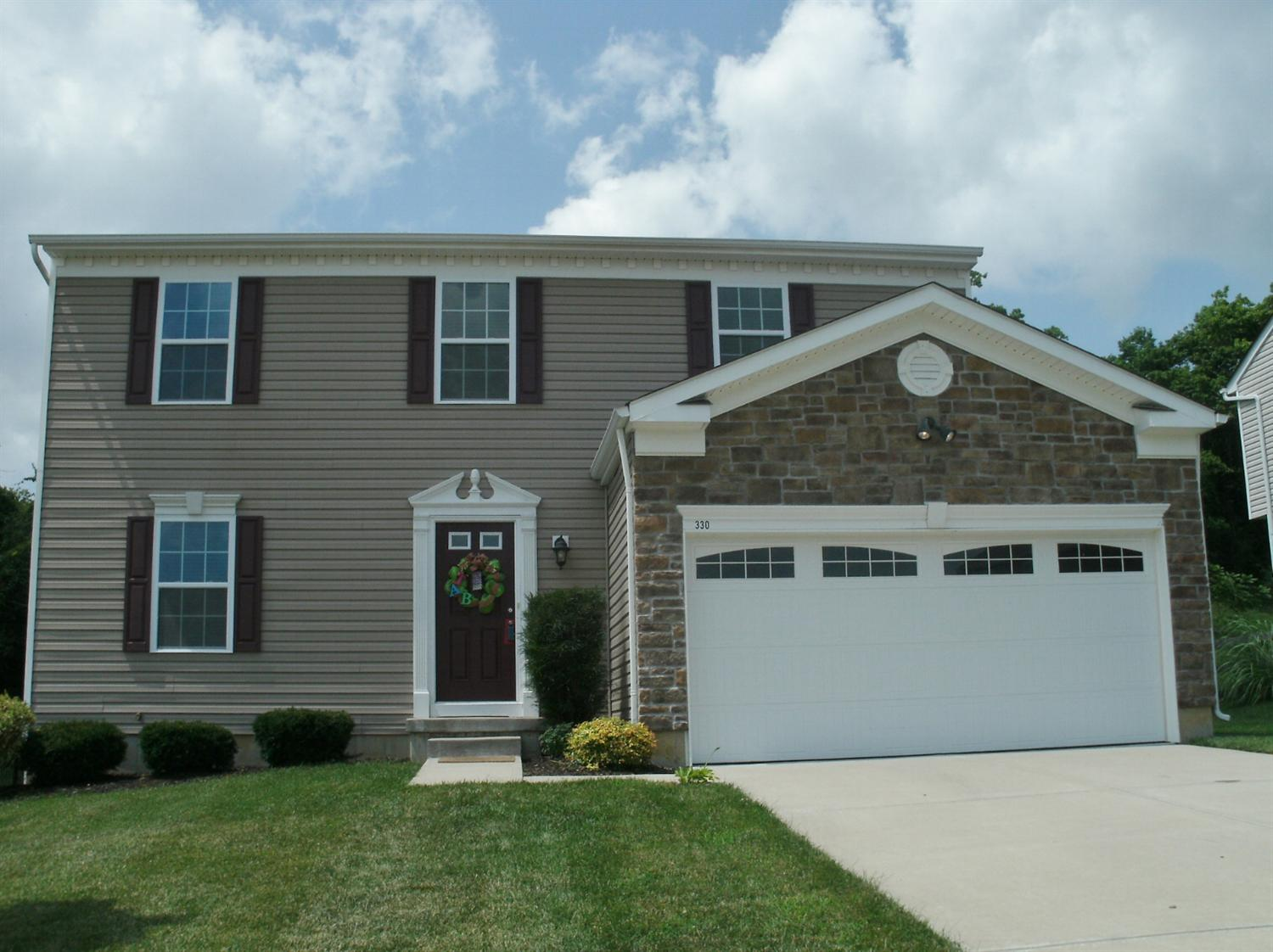Photo 1 for 330 Molise Cir Walton, KY 41094