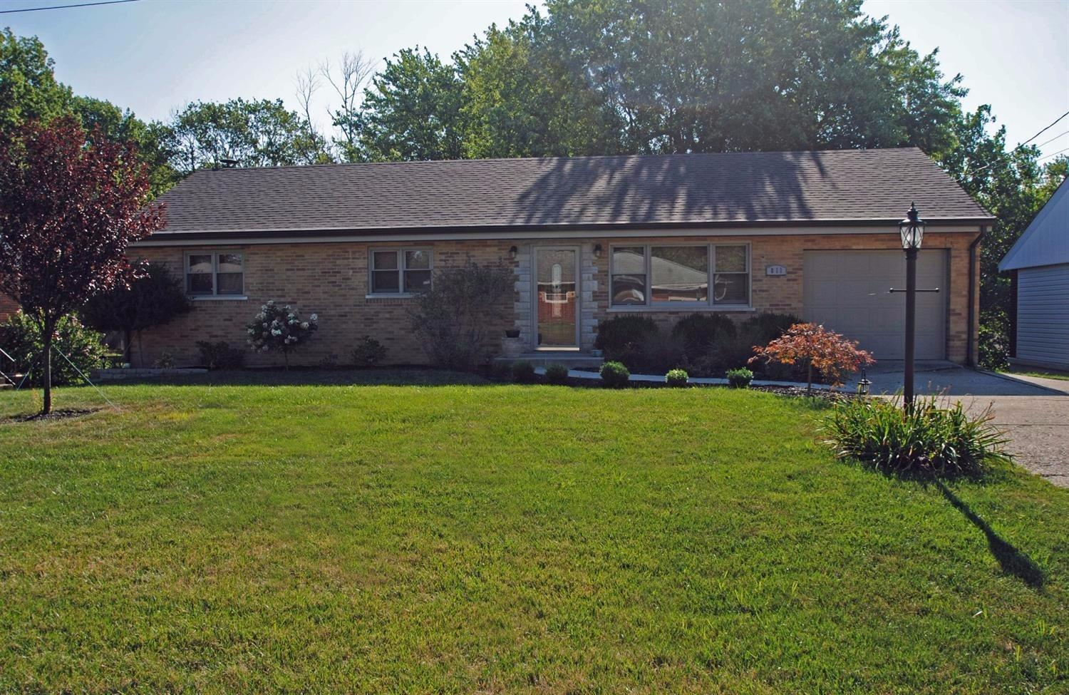 real estate photo 1 for 811 Kenridge St Villa Hills, KY 41017