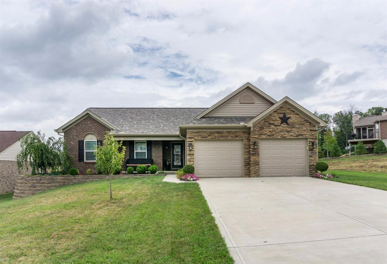 Photo 1 for 11583 Saratoga Ct Independence, KY 41051