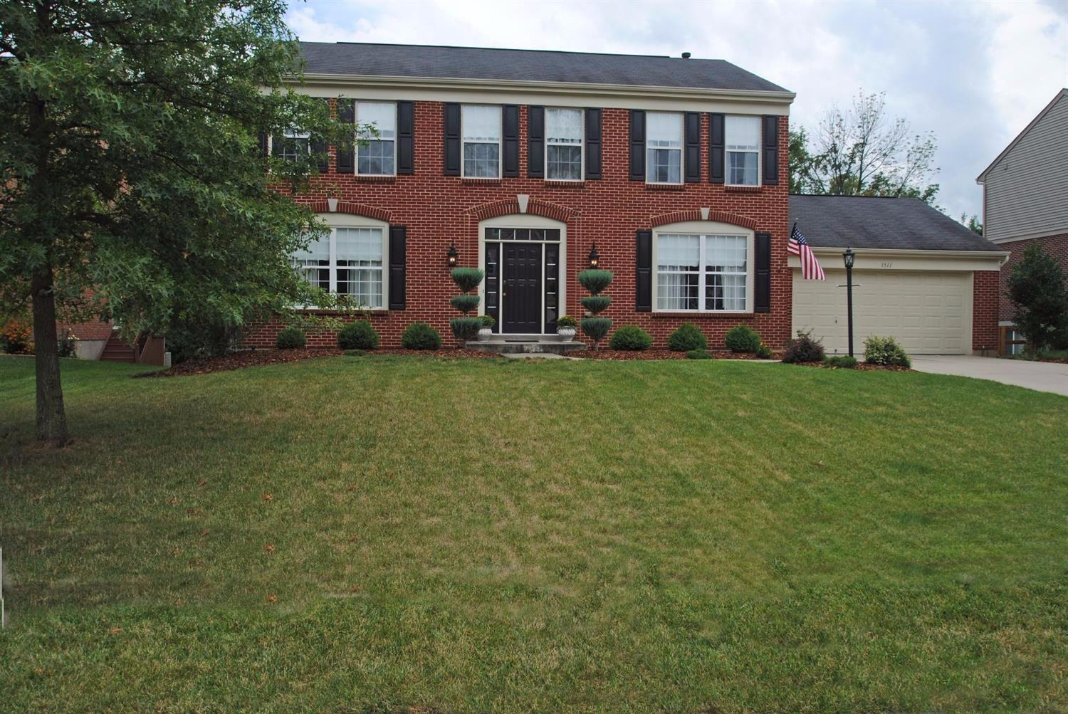 real estate photo 1 for 1511 Bottomwood Dr Hebron, KY 41048