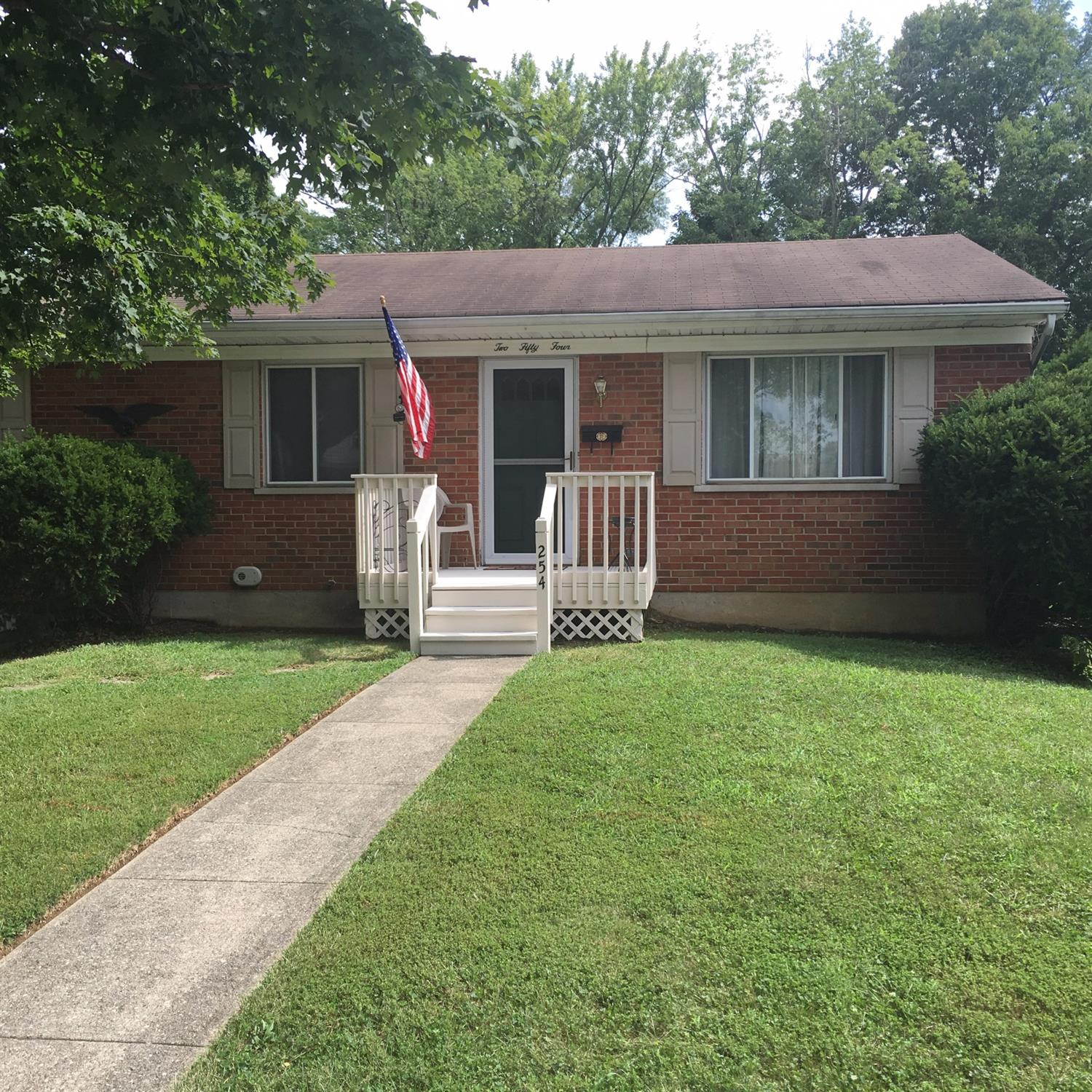 Photo 1 for 254 Merravay Dr Florence, KY 41042