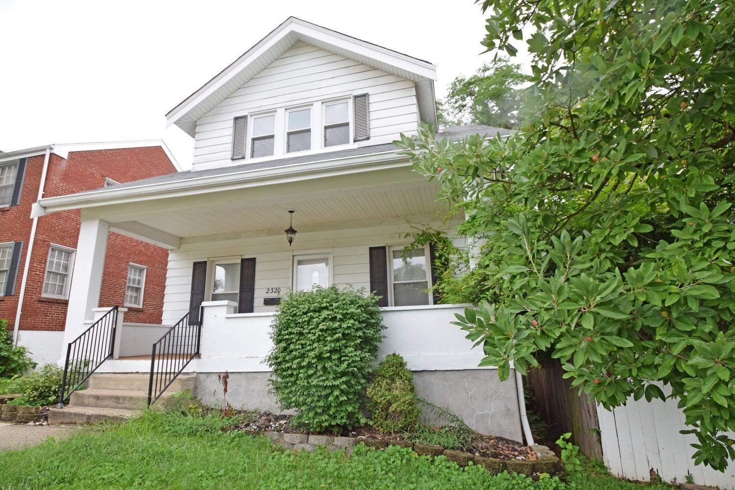 real estate photo 1 for 2320 Joyce Ave Newport, KY 41071