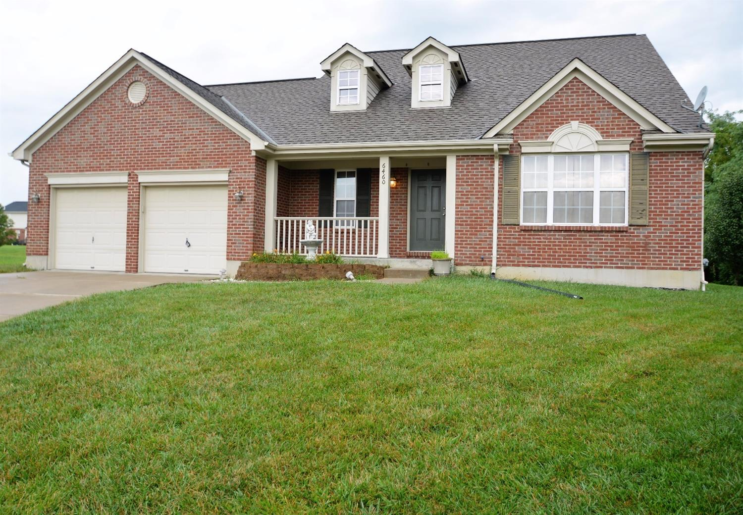 real estate photo 1 for 6460 Edgecliff Ter Burlington, KY 41005