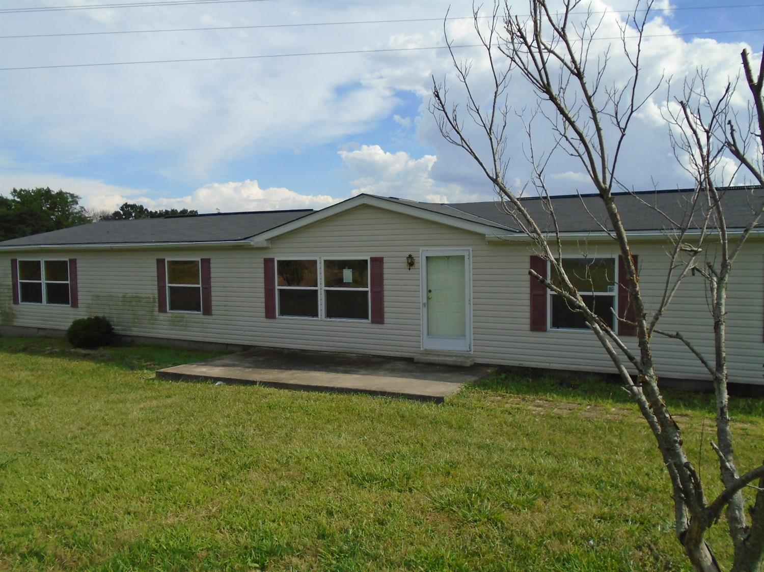 real estate photo 1 for 3865 Lemon Northcutt Rd Dry Ridge, KY 41035