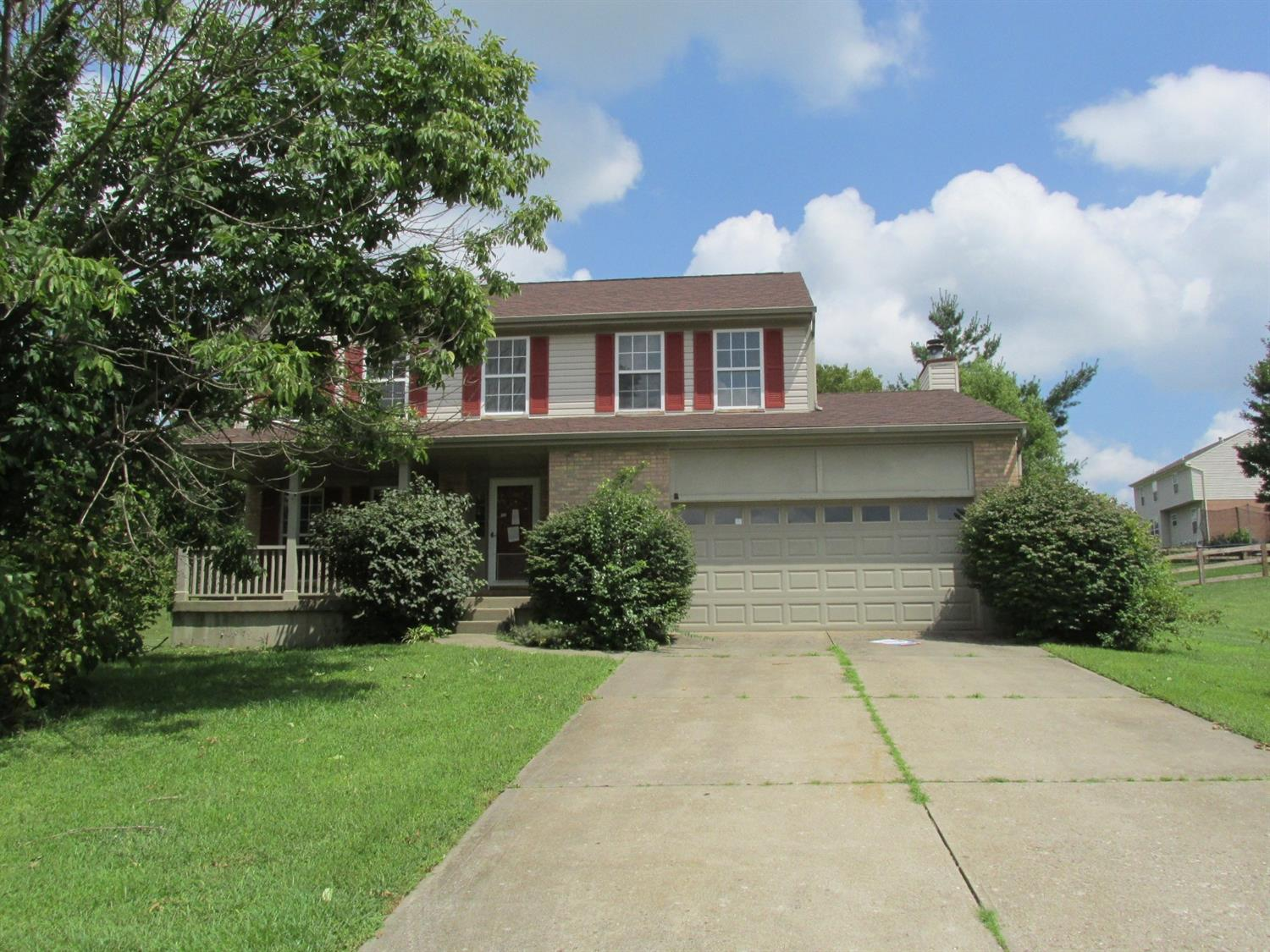 real estate photo 1 for 9191 Pampas Ct Covington, KY 41015