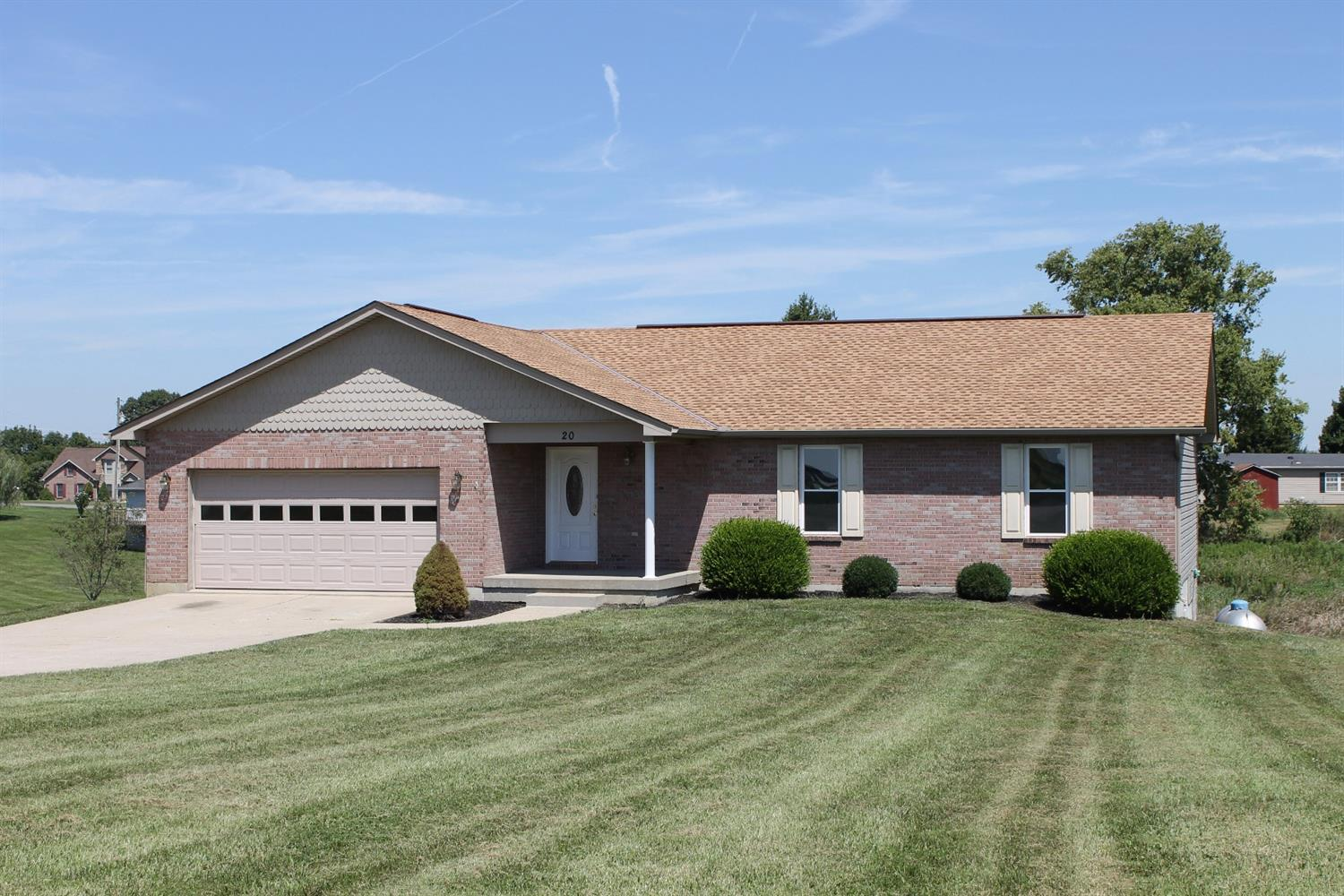 real estate photo 1 for 20 Micahs Ridge Sparta, KY 41086