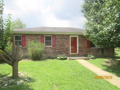 real estate photo 1 for 3070 Carlisle Rd Carrollton, KY 41008