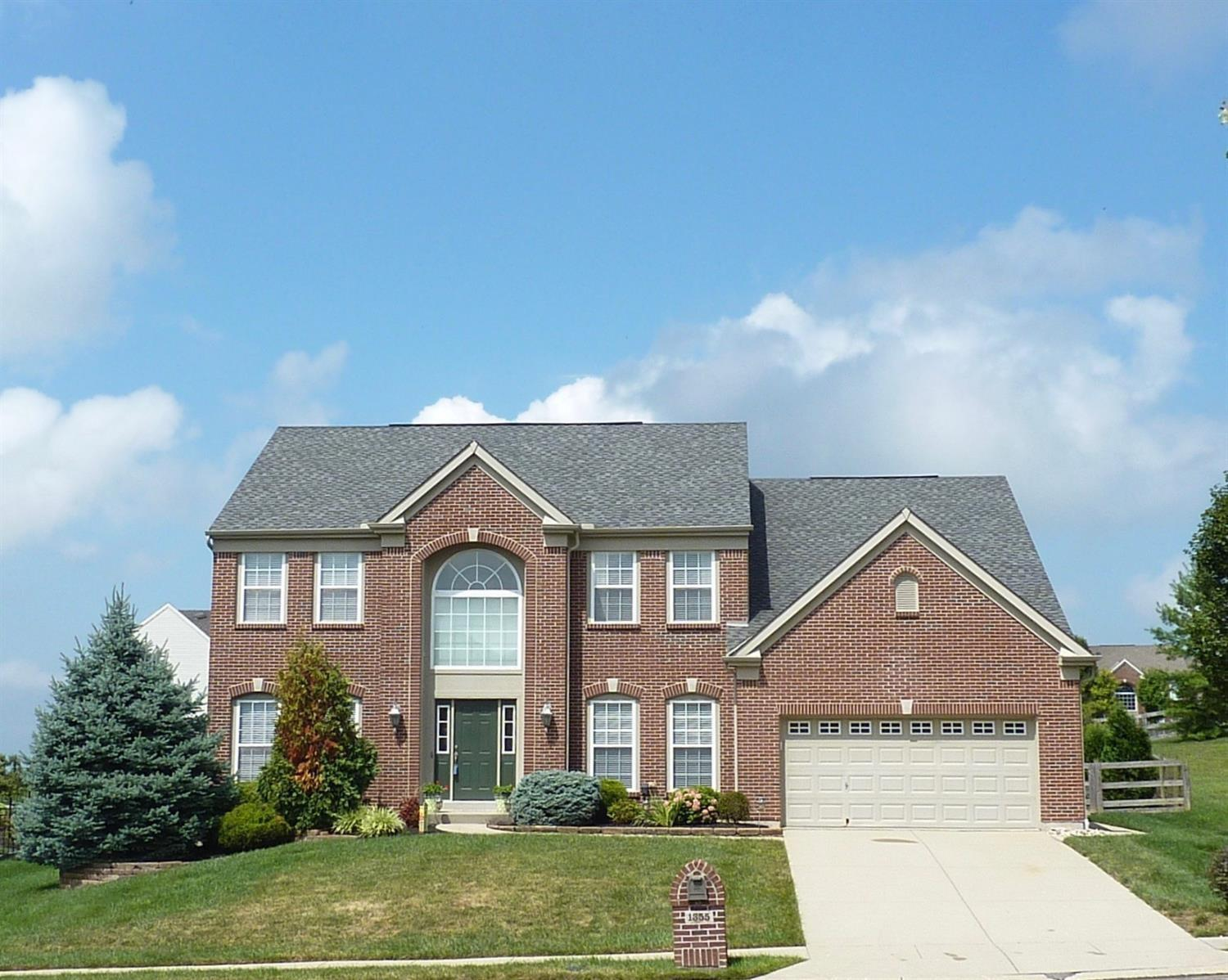 1355 Whitetail Glen Ct