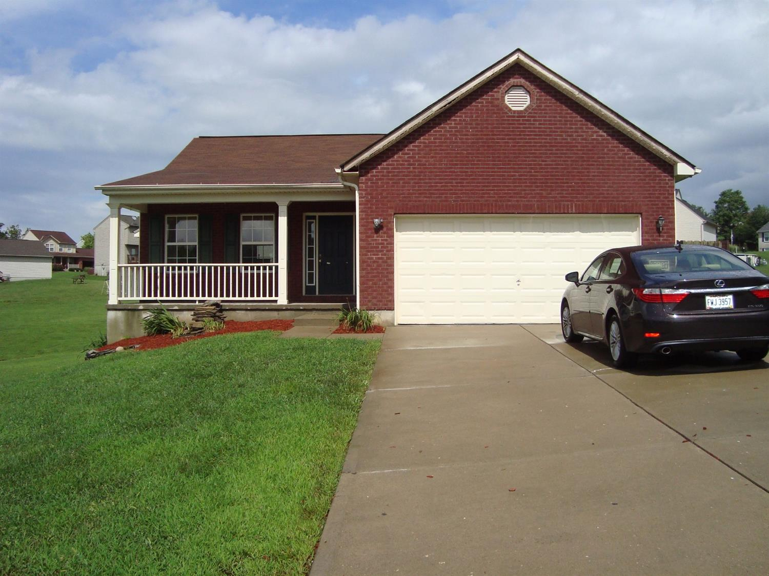 real estate photo 1 for 10327 Sheraton Ct Independence, KY 41051