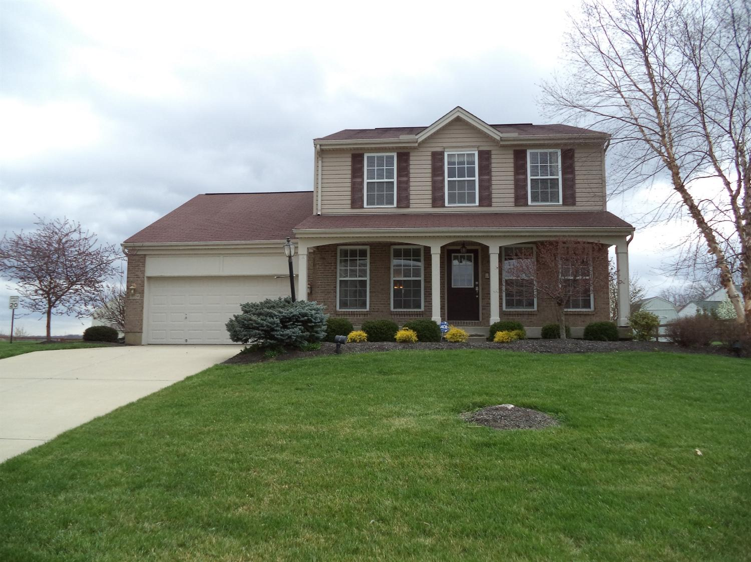 real estate photo 1 for 10354 Canberra Dr Independence, KY 41051