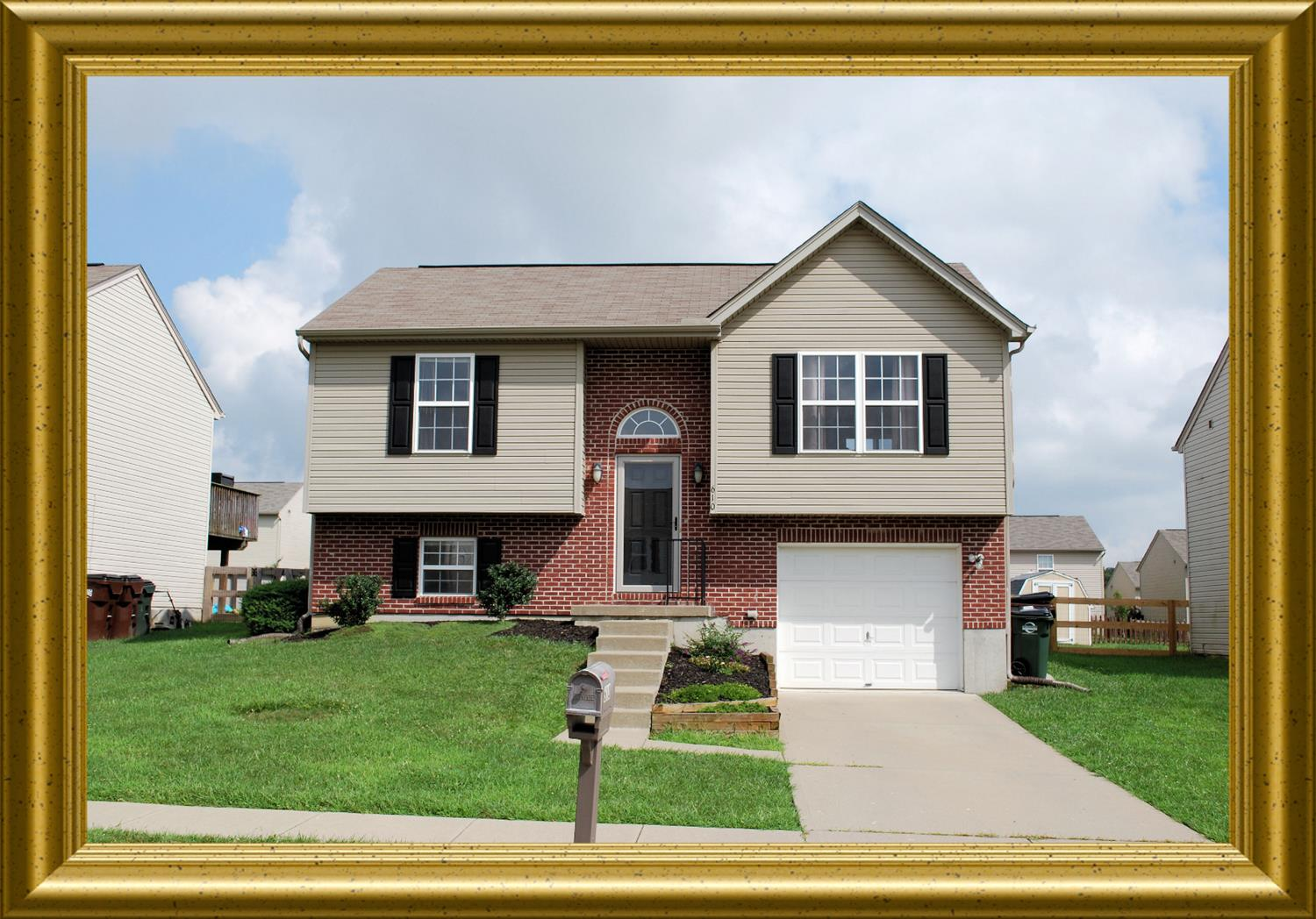 Photo 1 for 610 Branch Ct Independence, KY 41051