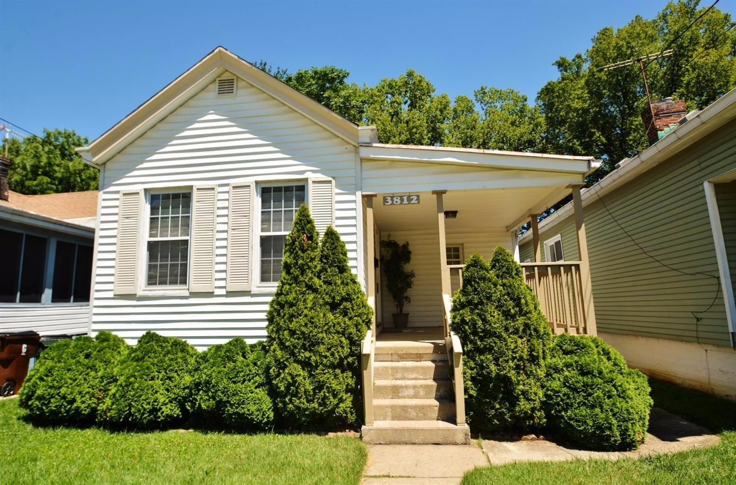 real estate photo 1 for 3812 Leslie Ave Covington, KY 41015