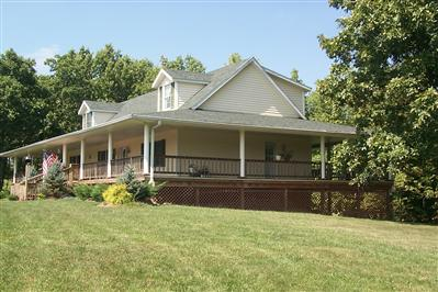 real estate photo 1 for 95 John Denny Rd Falmouth, KY 41040