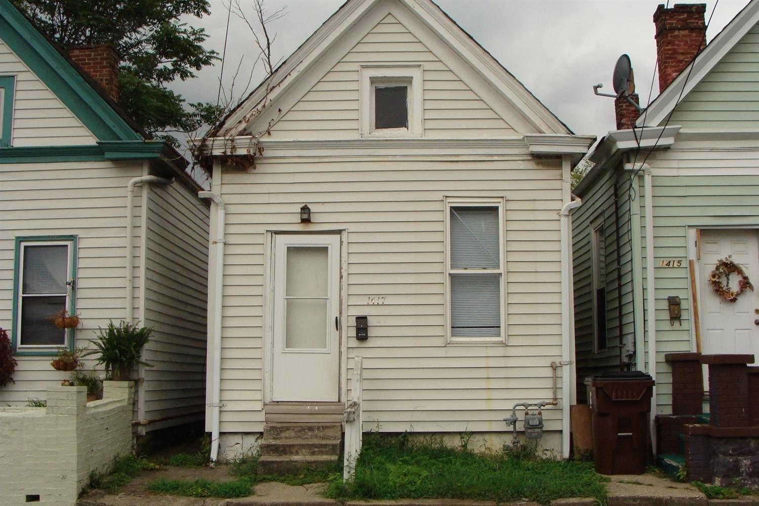 Photo 1 for 1417 Wheeler St Covington, KY 41011