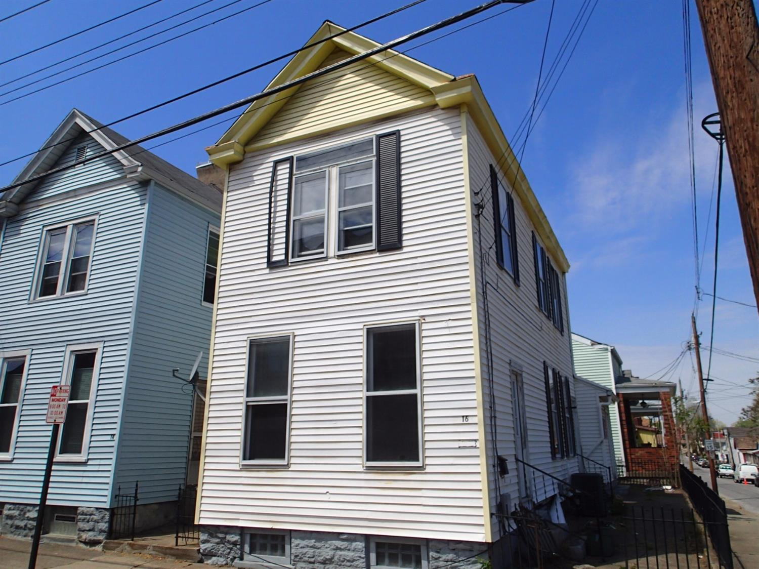 real estate photo 1 for 16 E 20th St Covington, KY 41014