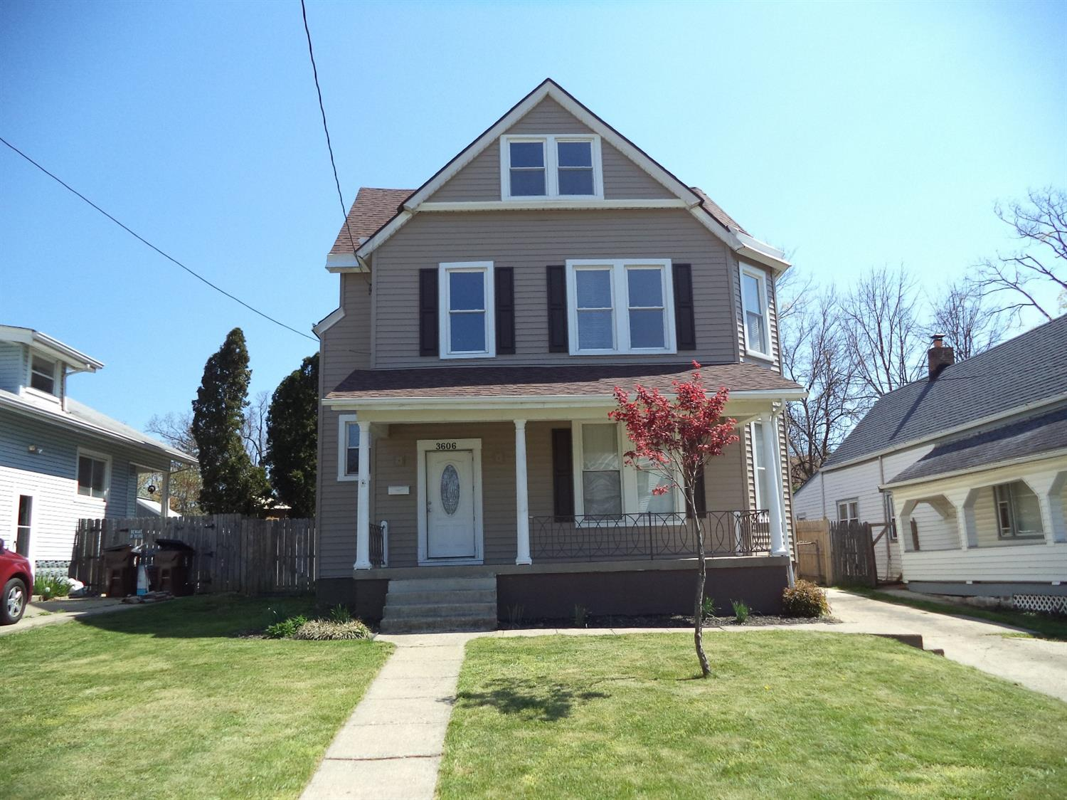 real estate photo 1 for 3606 Glenn Ave Covington, KY 41015