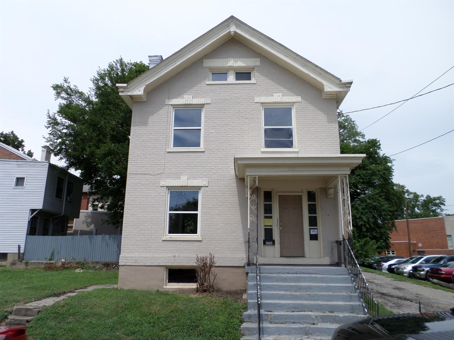 Photo 1 for 312 E 19th St Covington, KY 41014
