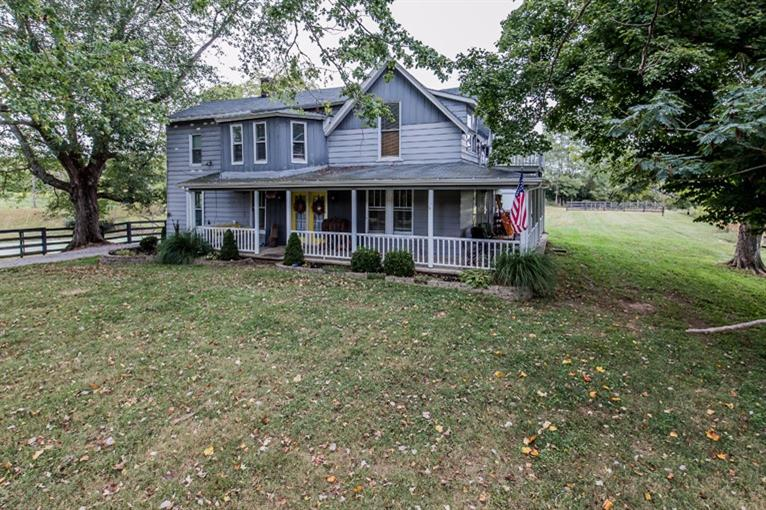 real estate photo 1 for 3943 Smith Rd Mentor, KY 41007